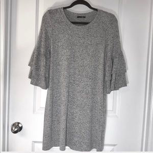 Papermoon Hacci Shift Dress (Sz S) Worn ONCE